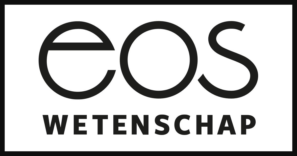 nog een titel - Eos Wetenschap