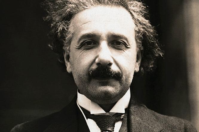 Waarom Albert Einstein Zo Belangrijk Is Eos Wetenschap