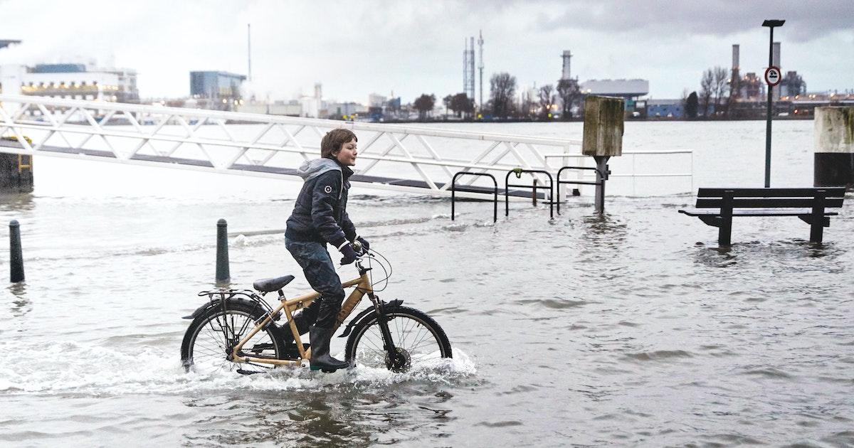 Nuttige info of 'klimaatporno'? - Eos Wetenschap