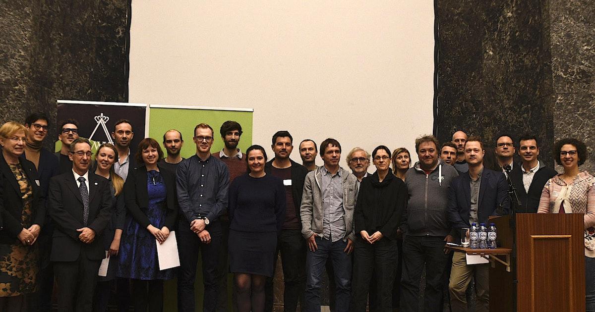Dit zijn de winnaars van Jaarprijs Wetenschapscommunicatie - Eos Wetenschap