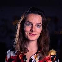 Anne van Driessche