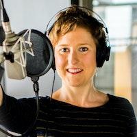 Julie Van Bogaert