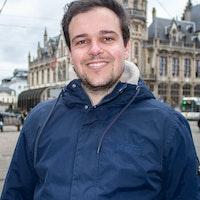 Jasper Van Assche