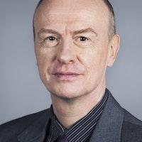 Frank Van Laeken